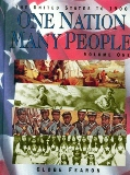 one nation many people vol 1 small