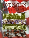 one nation many people vol 2 small